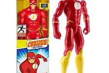 Figura de flash