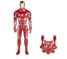 Figura de Iron Man