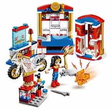 lego de wonder woman