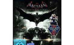 Batman: Arkham Knight para ps4