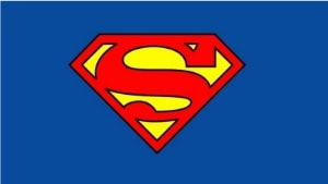 Logo de Superman