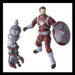 figura de the red guardian